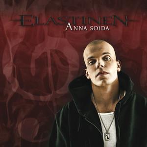 Anna soida Albumcover