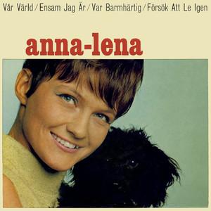 Anita Lindblom - 27 av Anita Lindbloms Bästa!