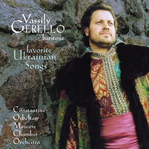Vocal Music - Maiboroda, P. / Bilash, A. / Mikhailiuk, V. / Gaidamaka, P. / Kos-Anatolsky, A.  - Traditional Ukrainian