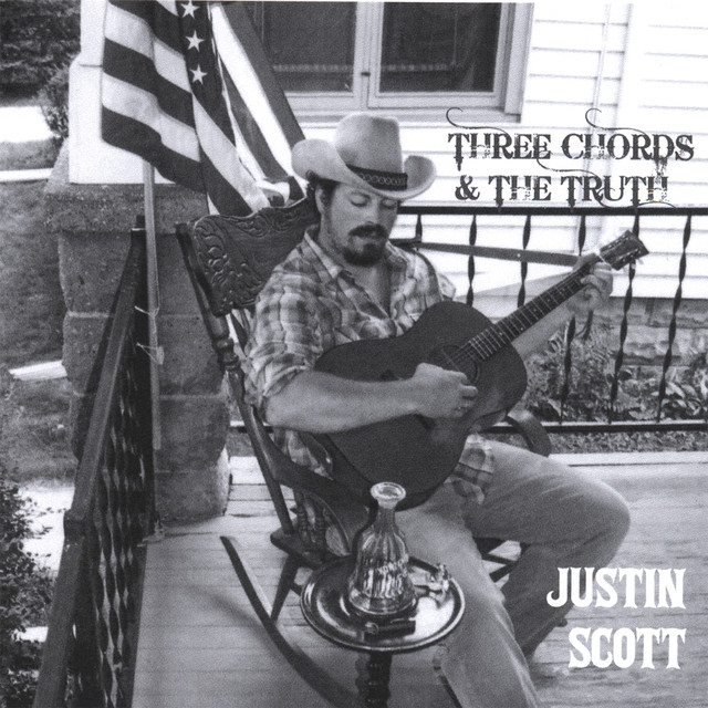 Small Town Story, a song by Justin Scott on Spotify