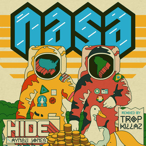 Hide (Tropkillaz Remix)