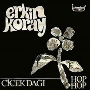 Çiçek Dağı / Hop Hop (45'lik) Albümü