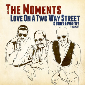 Love On A Two Way Street & Other Favorites album