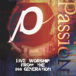 Passion '98 (Live) Albümü