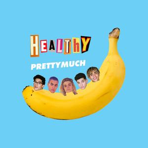 Healthy Albümü