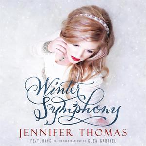 Winter Symphony Albumcover