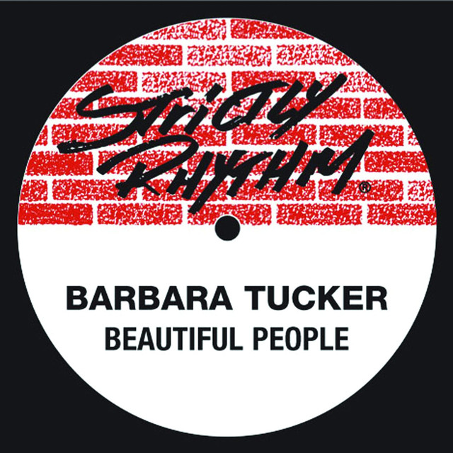 Barbara Tucker news