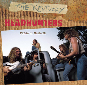 Pickin' on Nashville album
