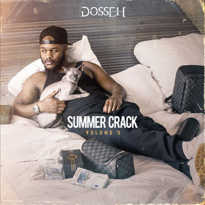 Summer Crack Volume 3 album