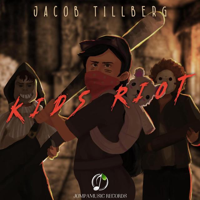 Kids Riot