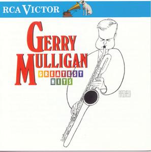 Greatest Hits Series--Gerry Mulligan album