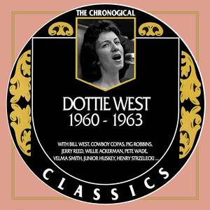 Dottie West Loose Talk cover