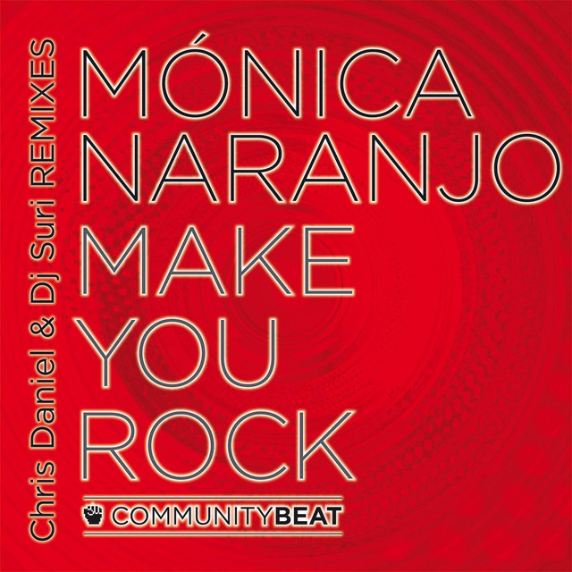 Make You Rock (Chris Daniel & DJ Suri Remix)