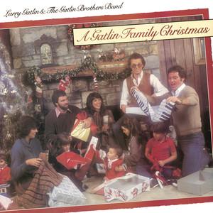 A Gatlin Family Christmas album