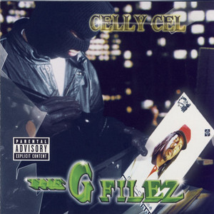 The G Filez album