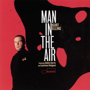 Man in the Air album