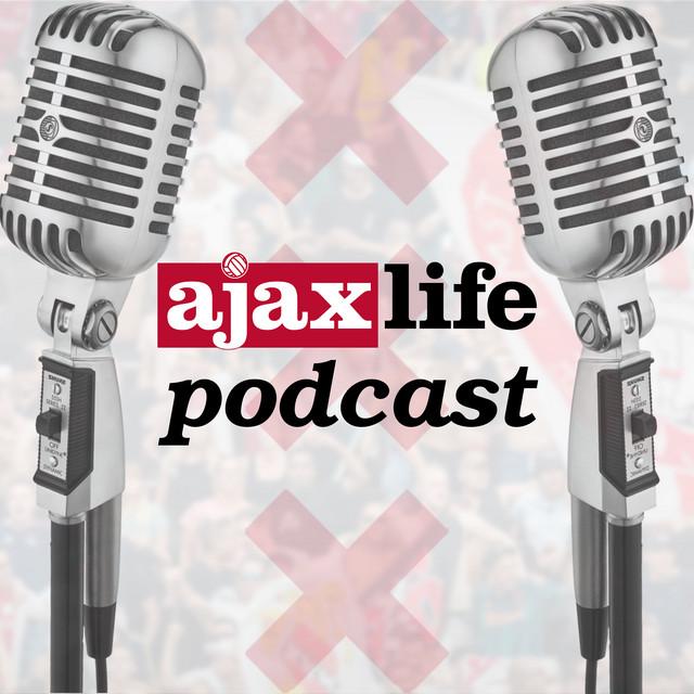 #16 - Leonne Stentler over super-april, de dubbel en de schaal voor de Ajax Vrouwen Image