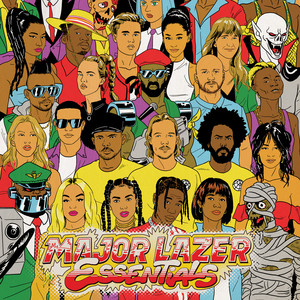 Major Lazer Essentials - Major Lazer