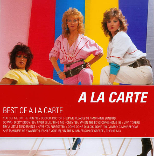 Best of A La Carte