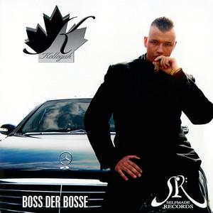 Boss der Bosse Albumcover