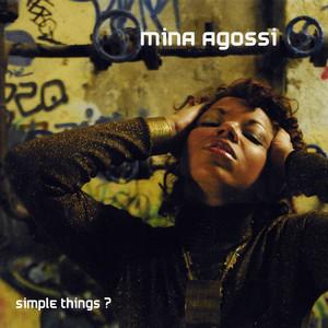 Mina Agossi Feeling Good cover