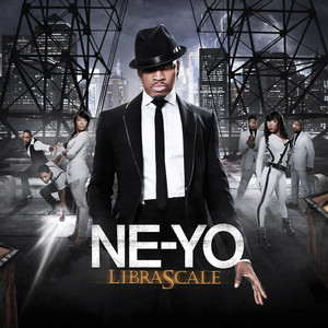 Ne‐Yo Beautiful Monster cover