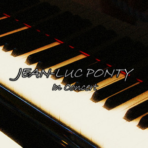 Jean-Luc Ponty-In Concert-