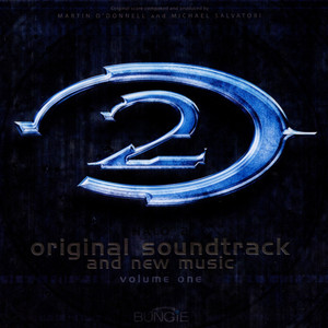 Halo 2, Vol. 1 (Original Soundtrack) album