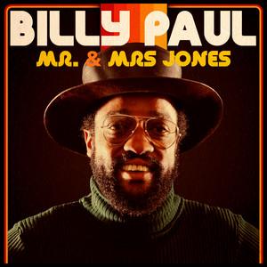 Me and Mrs Jones (Single)