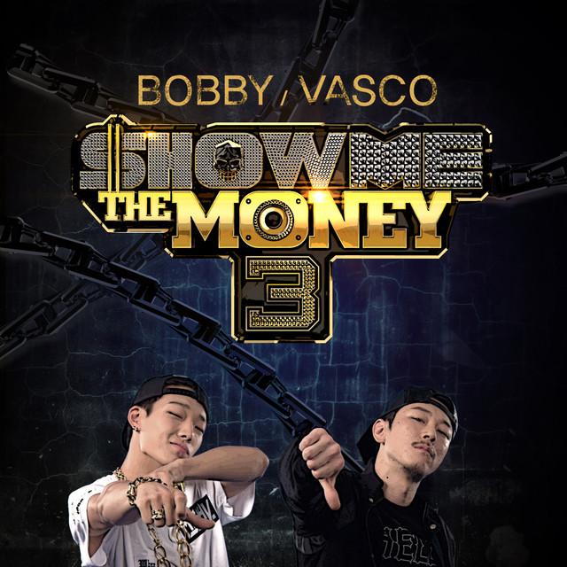 Show me the money3 Part 2