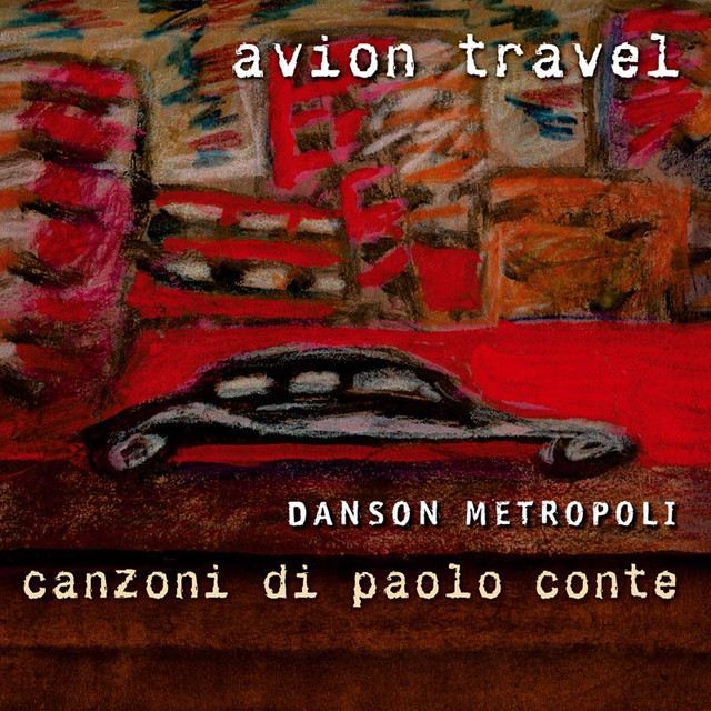 Elisir - Feat. Gianna Nannini e Paolo Conte