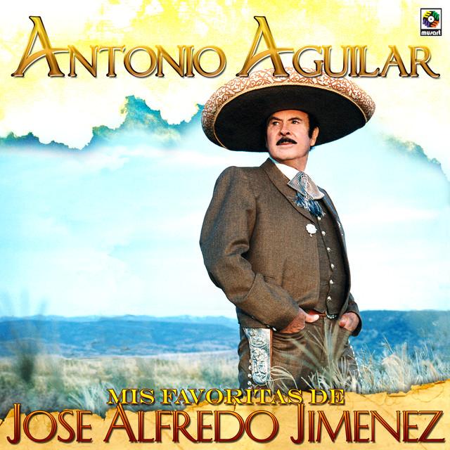 Mis Favoritas de Jose Alfredo Jimenez