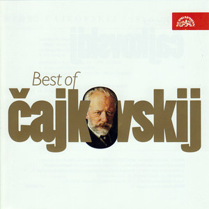 Best Of Tchaikovsky Albumcover