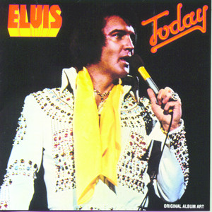 Today - Elvis Presley