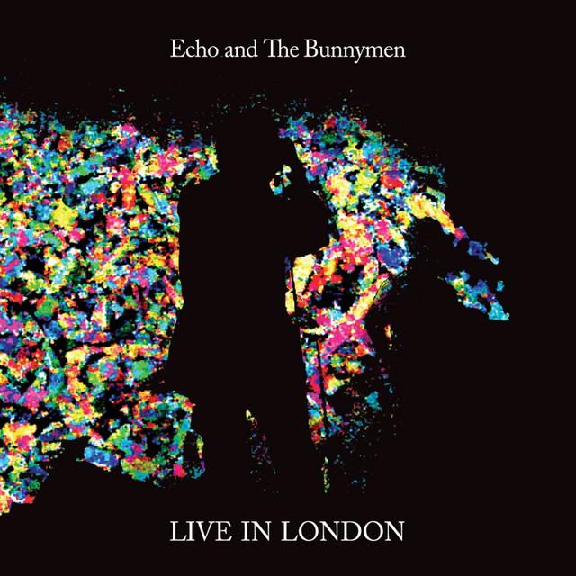 Live in London 2014