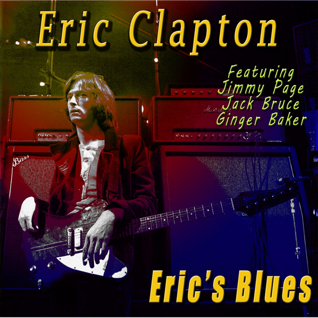Eric's Blues