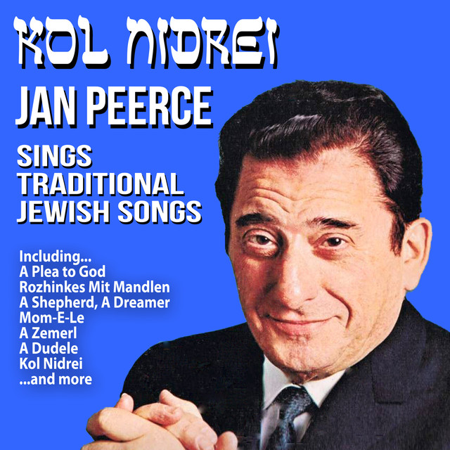 A Plea For Traditional And >> A Plea To God A Song By Jan Peerce Rca Victor Orchestra On