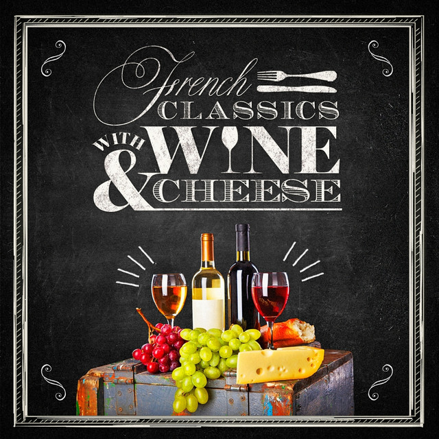 Wine and Cheese Consort