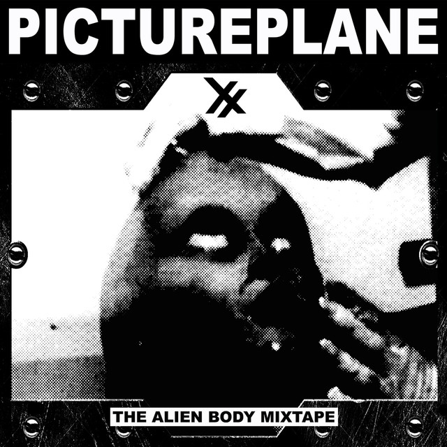 The Alien Body Mixtape