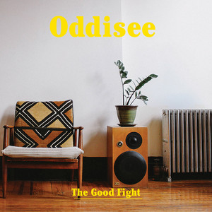 The Good Fight album