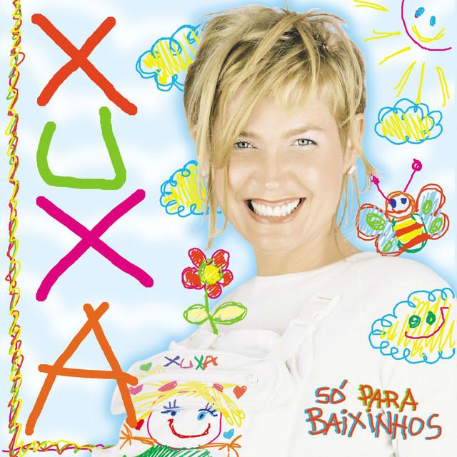 Xuxa Só para Baixinhos Albumcover