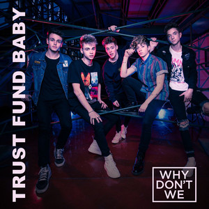 Trust Fund Baby Albümü