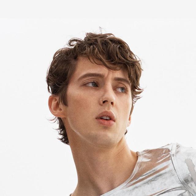 Musik Artist 'Troye Sivan'