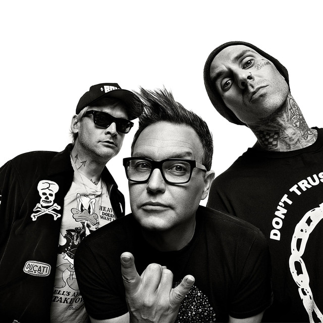 blink-182 upcoming events