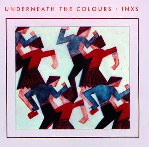 Underneath the Colours album