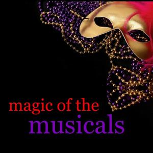 The Magic of the Musicals album