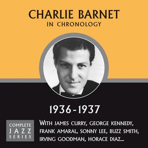 Complete Jazz Series 1936 - 1937 album