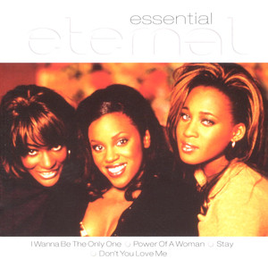 Essential Eternal album