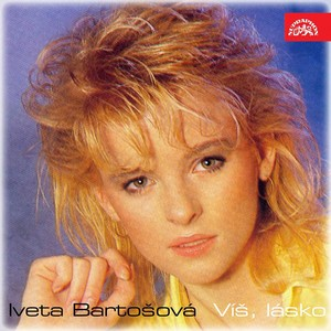 Iveta Bartošová - Víš, lásko