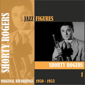 Shorty Rogers, Giants Over The Rainbow cover
